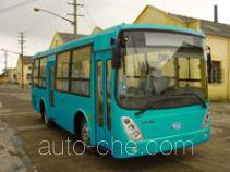 跃进牌NJ6803HG型城市客车
