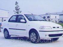菲亚特(FIAT)牌NJ7133SG (Siena Speedgear 16V)型轿车