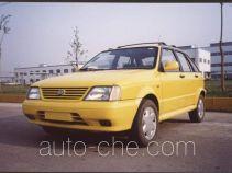 Yuejin NJ7150P car