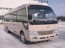 Jiankang NJC6801YBEV electric bus