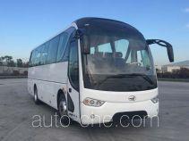 建康牌NJC6851YBEV2型纯电动客车