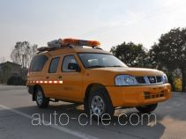 Luxin NJJ5020XZM5 emergency car with lighting equipment