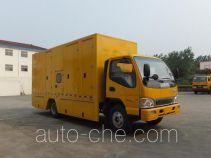 Luxin NJJ5090XDY мобильная электростанция на базе автомобиля