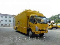 Luxin NJJ5100XXH breakdown vehicle