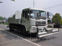 Luxin NJJ5160GQX5 street sprinkler truck