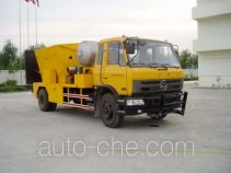 Luxin NJJ5160TRX pavement repair truck