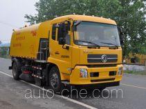 Luxin NJJ5161TXS5 street sweeper truck