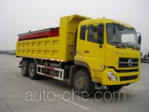 Luxin NJJ5241TCS road sander truck