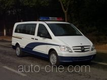Yuhua NJK5031XQC prisoner transport vehicle