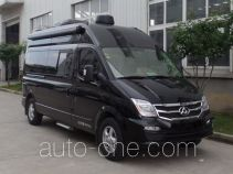 Yuhua NJK5040XLJ85 автодом