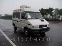 Yuhua NJK5041XXC propaganda service vehicle