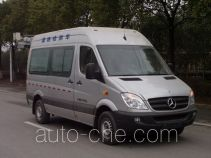 Yuhua NJK5042TLJ road testing vehicle