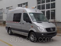 Yuhua NJK5042XJCD inspection vehicle