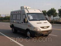 Yuhua NJK5043XXC propaganda service vehicle