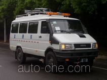 Yuhua NJK5045XJE monitoring vehicle