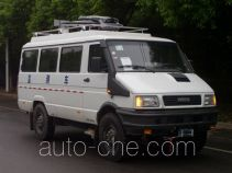 Yuhua NJK5045XJE4 monitoring vehicle