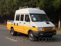 Yuhua NJK5046XGC4V engineering works vehicle