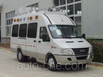 Yuhua NJK5046XTX4 communication vehicle