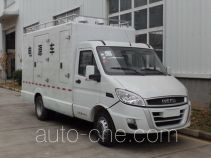 Yuhua NJK5047XDY5 power supply truck