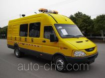 Yuhua NJK5056XGQ engineering rescue works vehicle