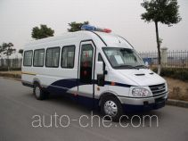 Yuhua NJK5056XQC prisoner transport vehicle