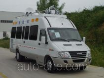 Yuhua NJK5056XTX4 communication vehicle