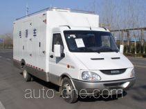Yuhua NJK5057TDY мобильная электростанция на базе автомобиля