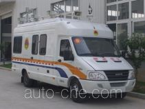 Yuhua NJK5057XTX4A communication vehicle