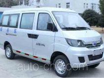 开沃牌NJL5021XDWBEV3型纯电动服务车