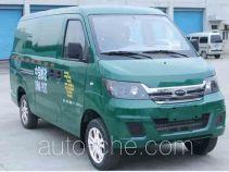 Dongyu Skywell NJL5021XYZBEV1 electric postal van