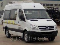 Kaiwo NJL5040XGCBEV power engineering works electric vehicle