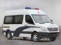Kaiwo NJL5040XQCBEV electric prisoner transport vehicle