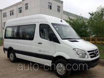 Электрический автомобиль для деловых поездок Dongyu Skywell NJL5040XSWBEV