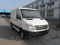 Kaiwo NJL5041XXY box van truck