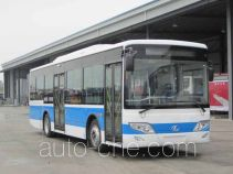 Dongyu Skywell NJL6100BEV3 electric city bus