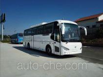 东宇牌NJL6107BEV1型纯电动客车