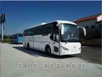 开沃牌NJL6117HEV型混合动力客车
