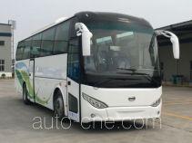 Kaiwo NJL6107BEV8 electric bus