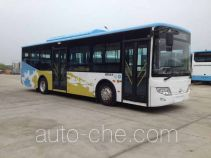 Kaiwo NJL6109HEVN2 hybrid city bus