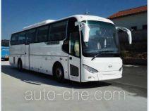 开沃牌NJL6117BEV20型纯电动客车