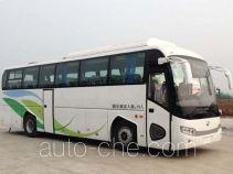 东宇牌NJL6118BEV9型纯电动客车