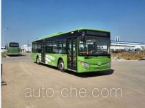 Kaiwo NJL6119G5 city bus