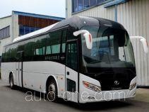 东宇牌NJL6120BEV型纯电动客车