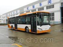 东宇牌NJL6120G4型城市客车