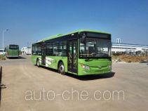 Dongyu Skywell NJL6129BEV15 electric city bus