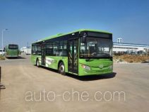 Kaiwo NJL6129BEV25 electric city bus