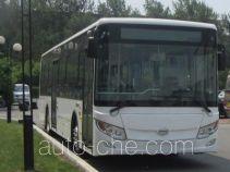 Kaiwo NJL6129BEV18 electric city bus