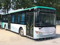 Kaiwo NJL6129BEV3 electric city bus