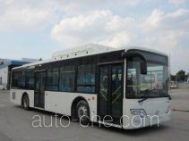 东宇牌NJL6129GN型城市客车