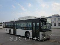 东宇牌NJL6129GN5型城市客车